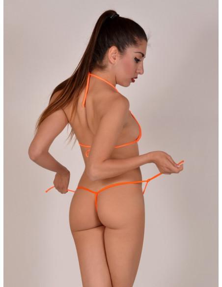 Πορτοκαλί (πίσω μέρος)